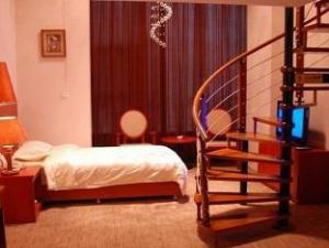 Yinchuan Xinqite Apartment Hotel