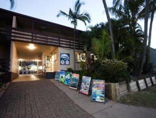 Airlie Beach YHA Isole Whitsunday