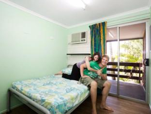 Airlie Beach YHA Whitsunday Islands - Istaba viesiem