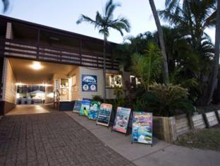 Airlie Beach YHA Whitsunday Islands - Exterior do Hotel