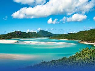 Airlie Beach YHA Whitsunday Islands - Imediações
