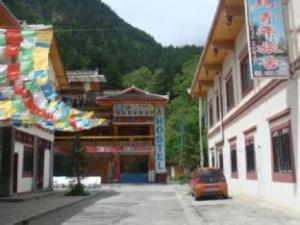 Yijia Youth Inn Jiuzhaigou Qijian Dian