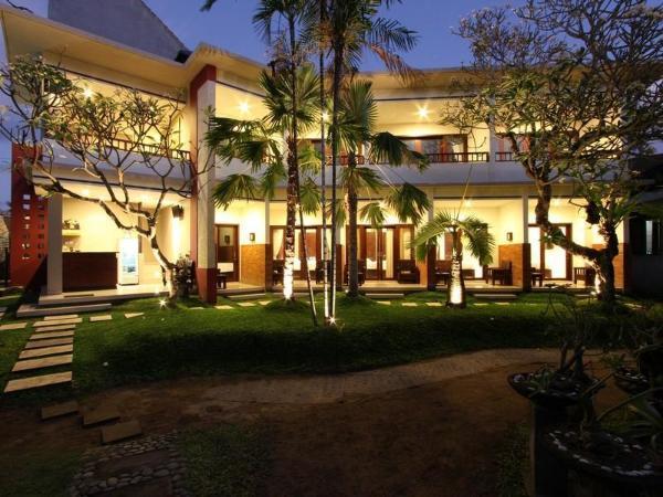 Billy Pendawa Homestay Bali