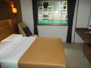 Honey Lodge Pattaya - Standard Room