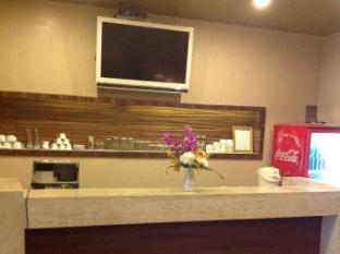 Honey Lodge Pattaya - Interior