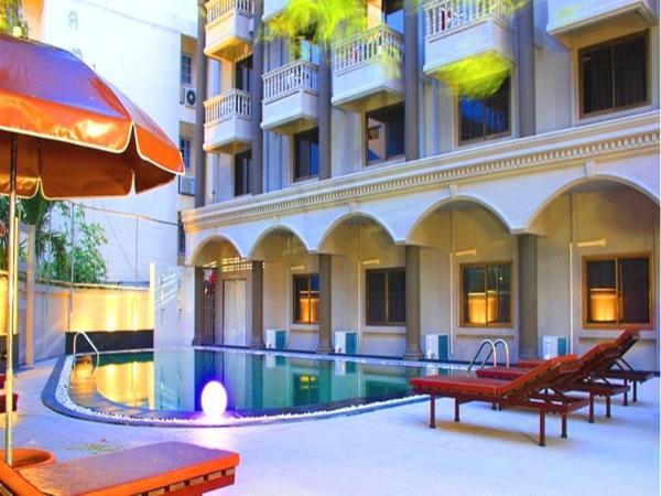 Honey Lodge Pattaya