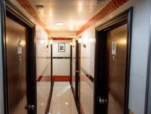 Canada Hotel Hong Kong - Lobi