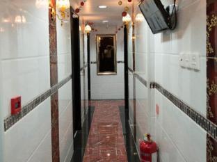 Canada Hotel Hong Kong - Instalaciones