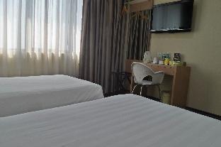 Baguss City Hotel