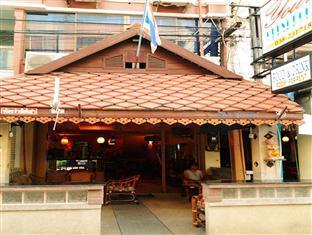 Your Guesthouse Pattaya - Exterior