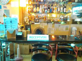 Your Guesthouse Pattaya - Reception