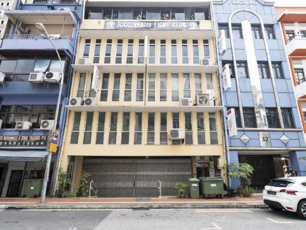 Uptown Hostel