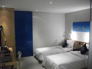 Hotel The Designers Samseong Seoul - Guest Room