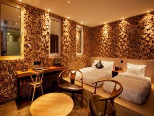 Hotel The Designers Samseong Seoul - Golf Course