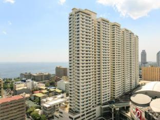 JMM Apartment Suites Manila - Guest Room