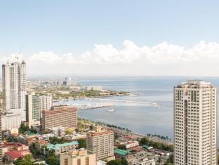 JMM Apartment Suites Manila - View