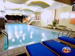 JMM Apartment Suites Manila - Swimming Pool