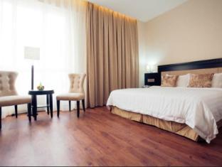 Hotel S. Damansara Kuala Lumpur - Deluxe King