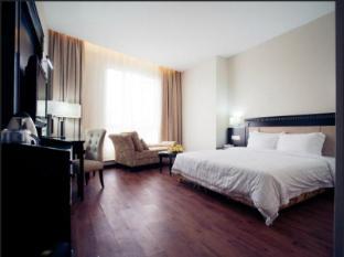 Hotel S. Damansara Kuala Lumpur - Executive Deluxe