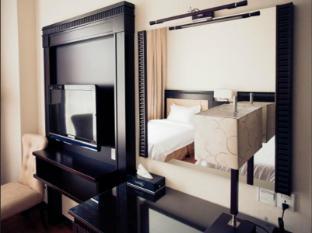 Hotel S. Damansara Kuala Lumpur - Deluxe Twin