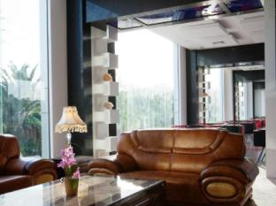 Hotel S. Damansara Kuala Lumpur - Lobby