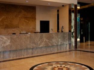 Hotel S. Damansara Kuala Lumpur - Reception