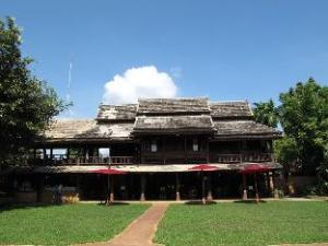 Lanna Rice Barn Homestay