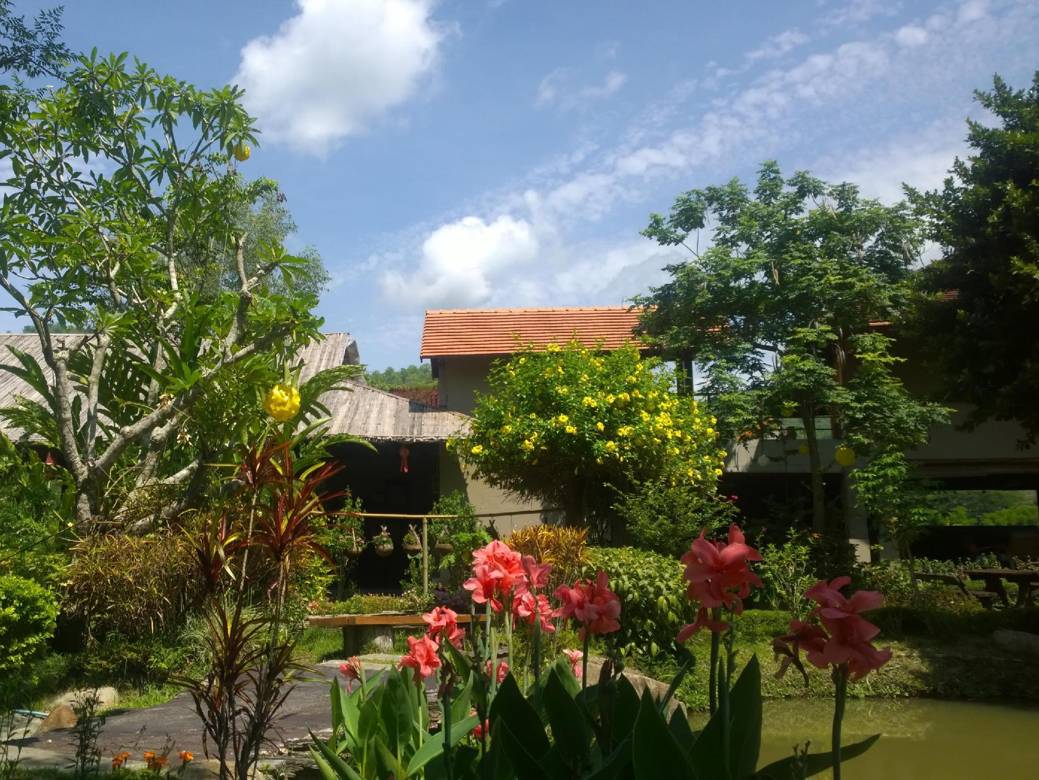 รีวิวรูปเยอะ บุหลันบุรี เชียงใหม่ รีสอร์ต (Bulun Buri Chiang Mai Resort) ส่วนลด