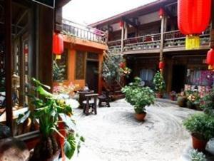 Lijiang Sancunriguang Inn