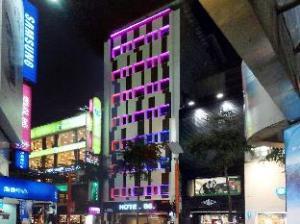뷰티 호텔 타이베이 호텔 B6  (Beauty Hotels Taipei – Hotel B6)