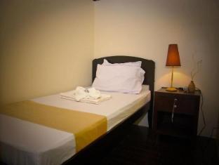 BP International Hotel Manila - Guest Room