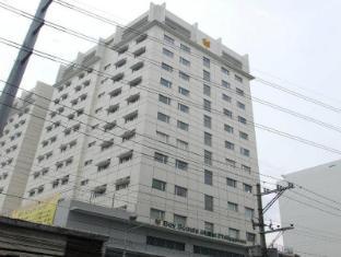 BP International Hotel Manila - Exterior
