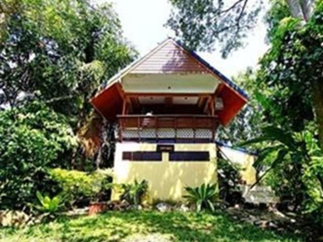 เขาหลวง รีสอร์ท – Khao Luang Resort