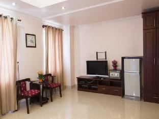 Khách sạn Viễn Đông 5C - Phú Mỹ Hưng