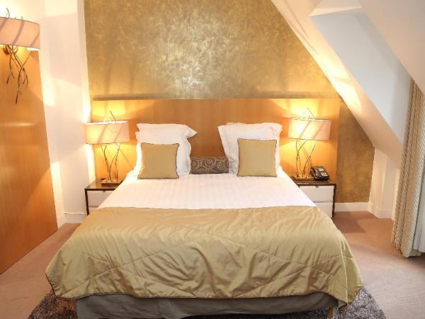 Boronali Hotel Paris