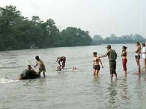 關於野生動物探險度假村 (Wildlife Adventure Resort)