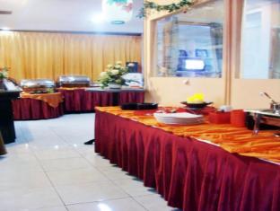 Guest House & Salon Spa Fora Gegerkalong Bandung - Interior Hotel