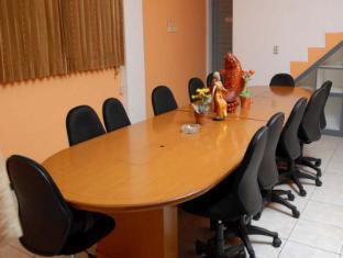 Guest House & Salon Spa Fora Gegerkalong Bandung - Ruang Rapat