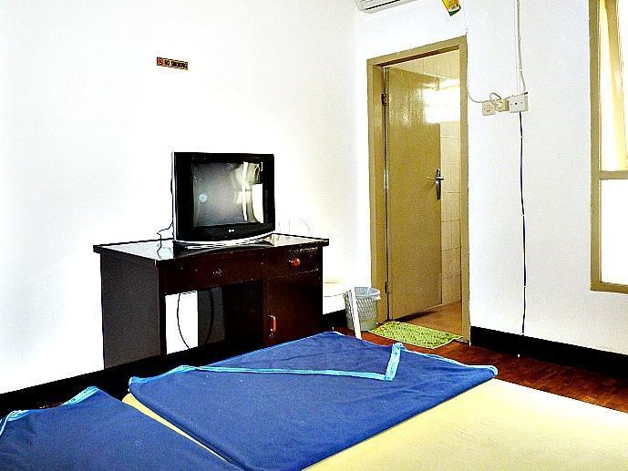 De Sun Pasteur Guest House By HouseinBandung
