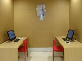 Ibis Hong Kong Central & Sheung Wan Hotel Hong Kong - Business Center