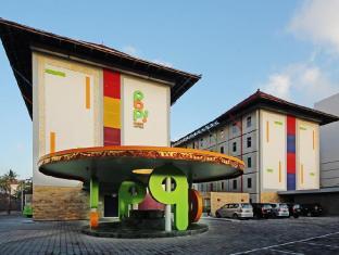 POP! Hotel Kuta Beach Bali - Exterior