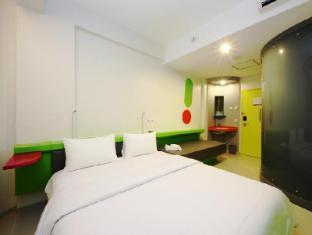 POP! Hotel Kuta Beach Bali - POP! Room