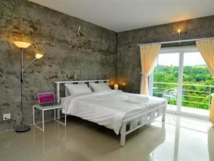 オンザ ロック チャイヤプーム ベッド&ブレックファスト On The Rock Chaiyaphum Bed & Breakfast
