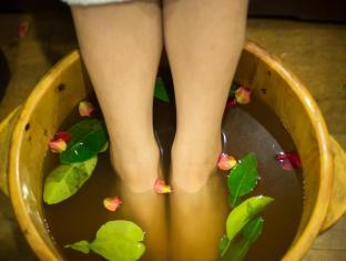 Chalcedony Hotel Hanoi - Spa