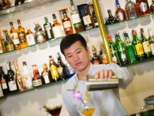 Chalcedony Hotel Hanoi - Pub/Lounge