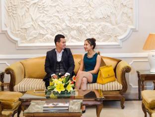 Chalcedony Hotel Hanoi - Lobby