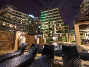 โรงแรมพรีเมียร์ อีสต์ ลอนดอน ไอซ๊ซี (Premier Hotel East London ICC)