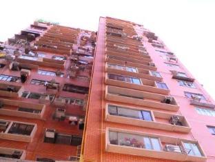 HF Hotel Hong Kong - Hotel Exterior