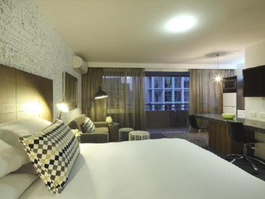 Punthill Brisbane Hotel