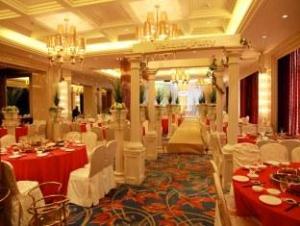 Wenzhou Yueqing Jinding Hotel